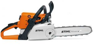 "Бензопила Stihl MS 250 C-BE 16"" (40 см)"